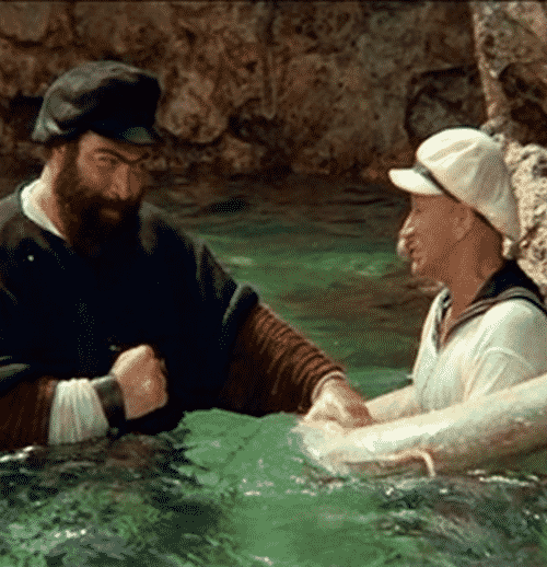 9First 20 Facts About 1980's Popeye That Taste Even Better Than Spinach