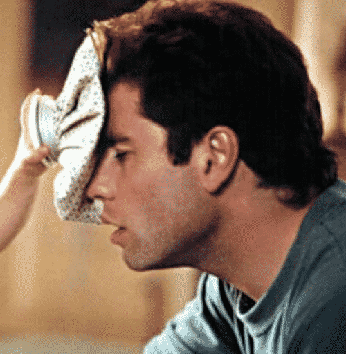 9Travolta 10 Things You Never Knew About Look Who's Talking