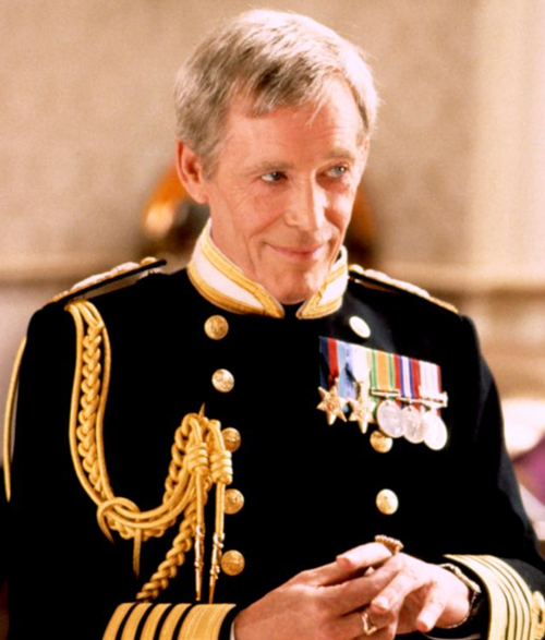 9William 10 Things You Probably Didn't Know About King Ralph