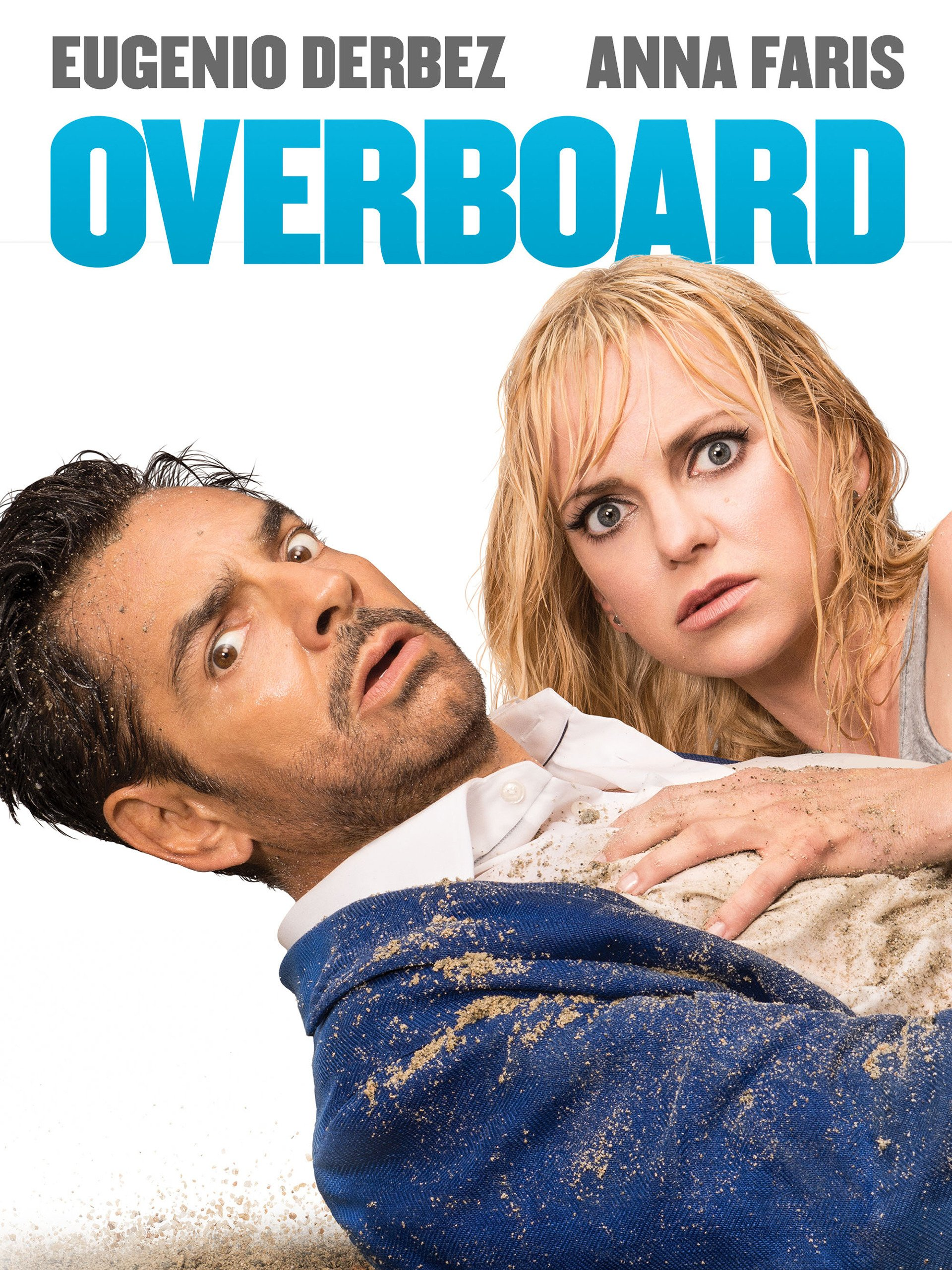 20 Things You Might Not Have Known About 80s Rom-Com Classic Overboard