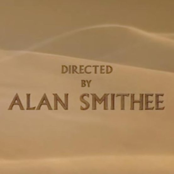 Alan Smithee e1576164198466 20 Oscar-Worthy Facts About Scent Of A Woman