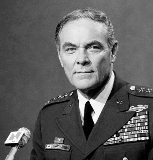 Alexander Haig 20 Things You Probably Didn't Know About Red Dawn
