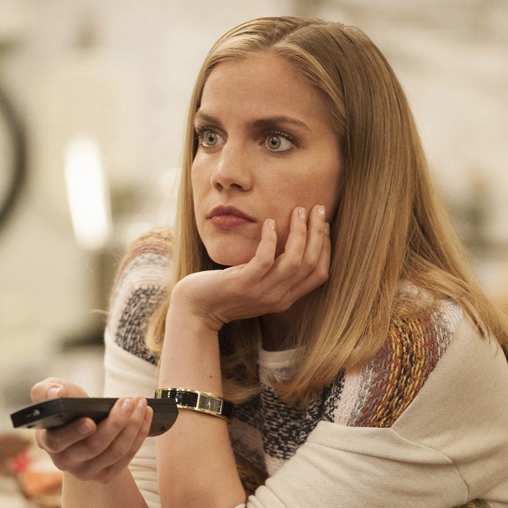 Anna Chlumsky Veep e1574082515288 Macaulay Culkin's Million Dollar Payday, And 19 More Facts About My Girl
