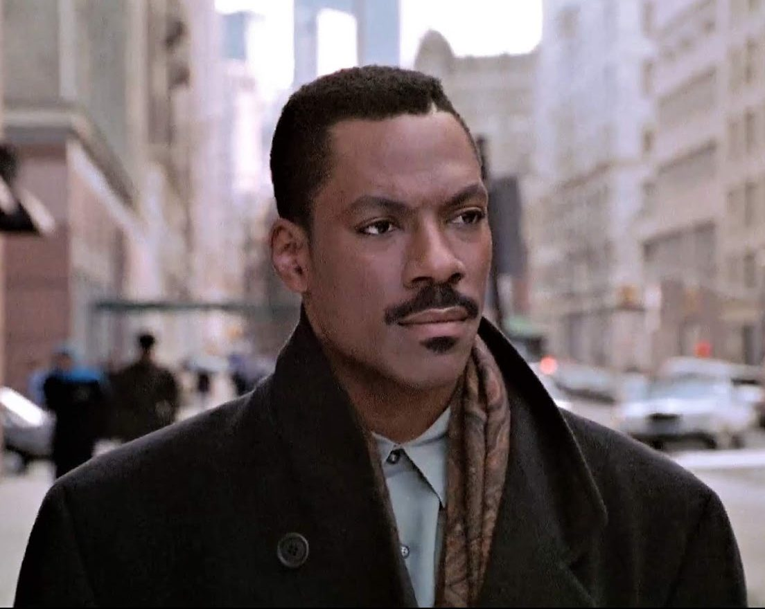 Boomerang Eddie Murphy 1992 e1629792124547 20 Things You Didn't Know About Candyman