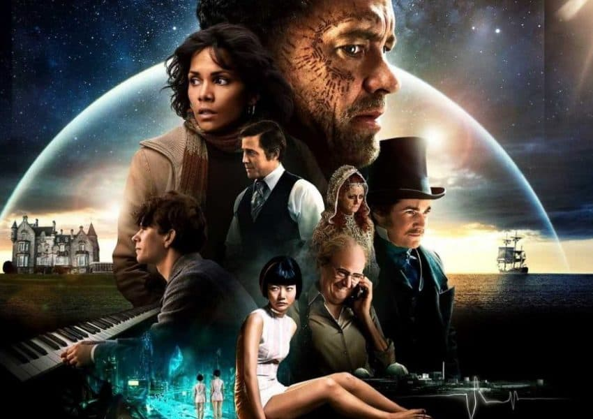 Cloud Atlas poster 1 e1595454474326 850x600 1 30 Actor Transformations So Extreme You Didn't Even Recognise Them