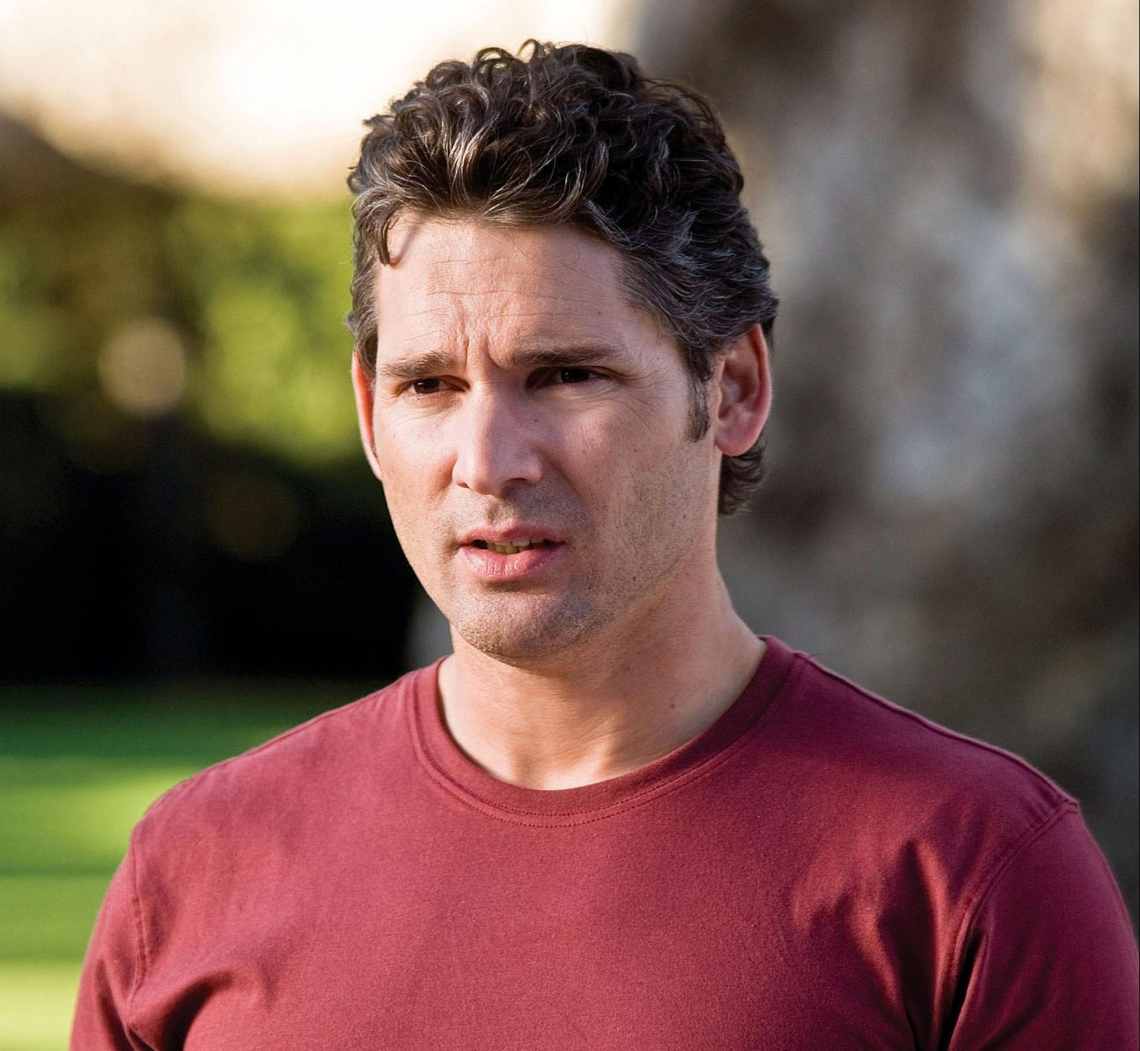 Eric Bana Funny People scaled e1616579235905 30 Actor Transformations So Extreme You Didn't Even Recognise Them