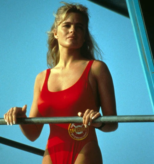 Erika Eleniak in Baywatch Premium Photograph and Poster 1002563 15592.1432429102.1280.1280 20 Freaky Facts About The 1988 Remake Of The Blob