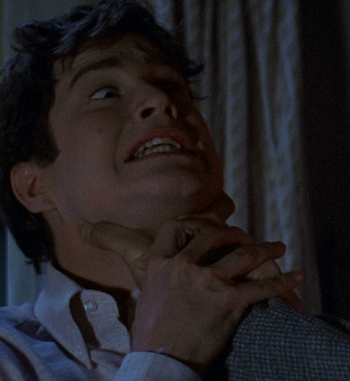 Fright Night 1985 Charley and Jerry Dandrige 20 Scary Facts You Probably Never Knew About Fright Night