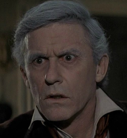 Fright Night 1985 Peter Vincent 20 Scary Facts You Probably Never Knew About Fright Night