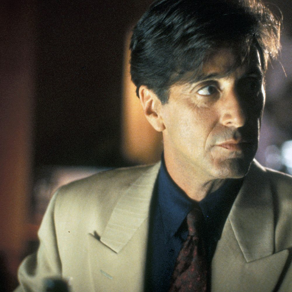 Glengarry Glen Ross Al Pacino e1576156707734 20 Oscar-Worthy Facts About Scent Of A Woman