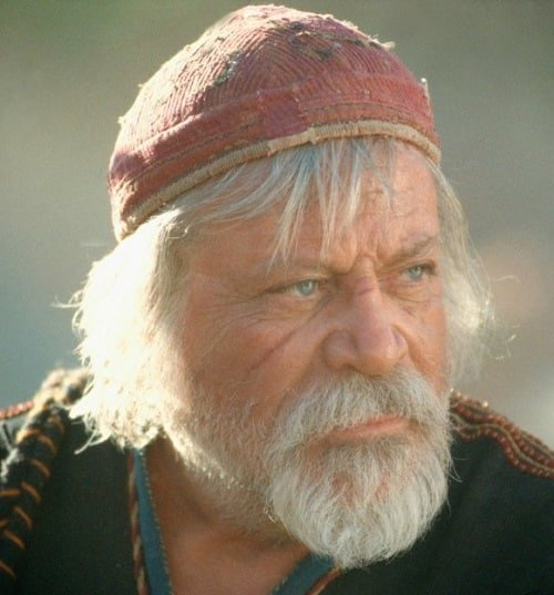Il Gladiatore Oliver Reed foto dal film 1 big Mel Gibson Could Have Been Maximus, And 19 Other Things You Didn't Know About Gladiator