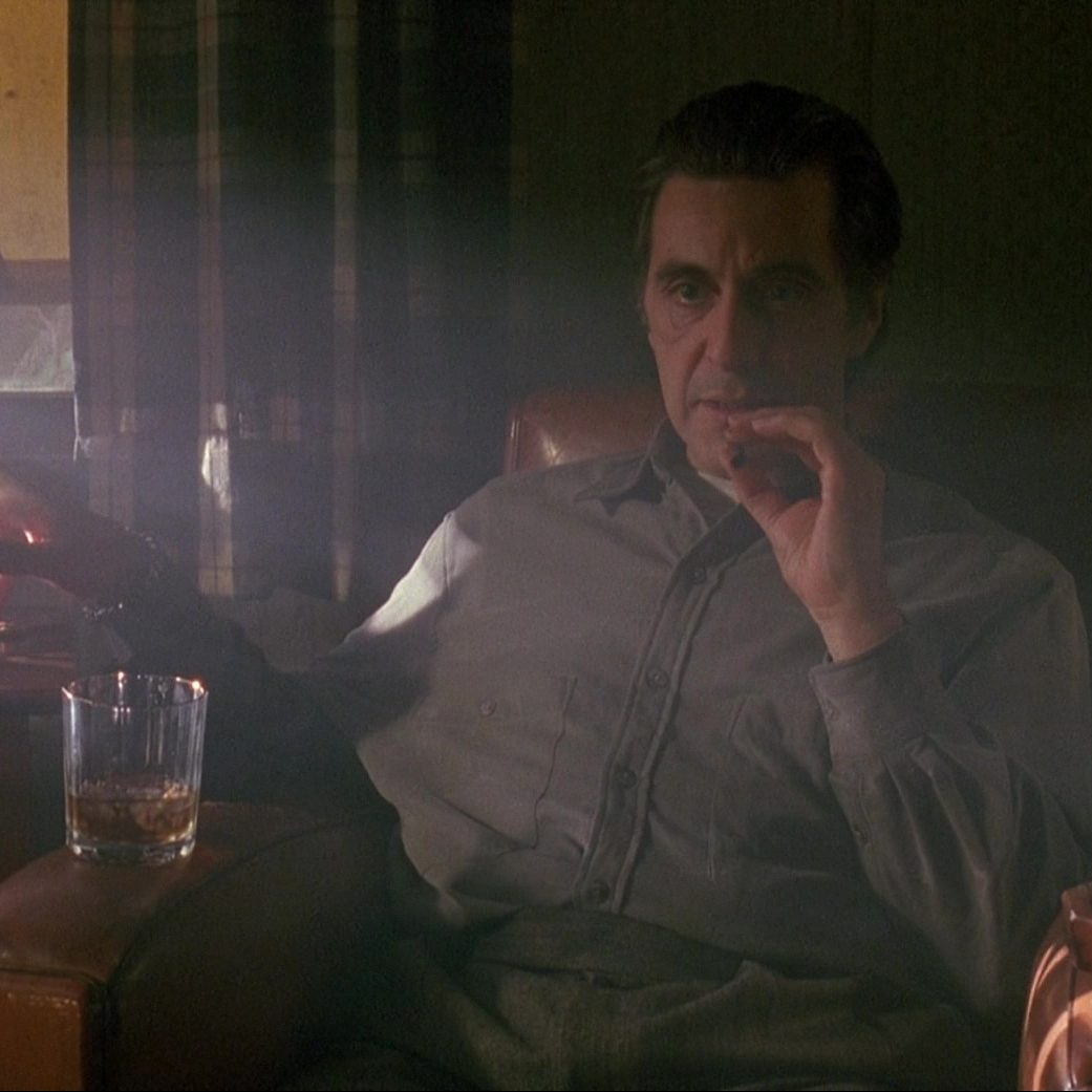 Jack Daniels and Al Pacino in Scent of a Woman 2 e1576149509265 20 Oscar-Worthy Facts About Scent Of A Woman