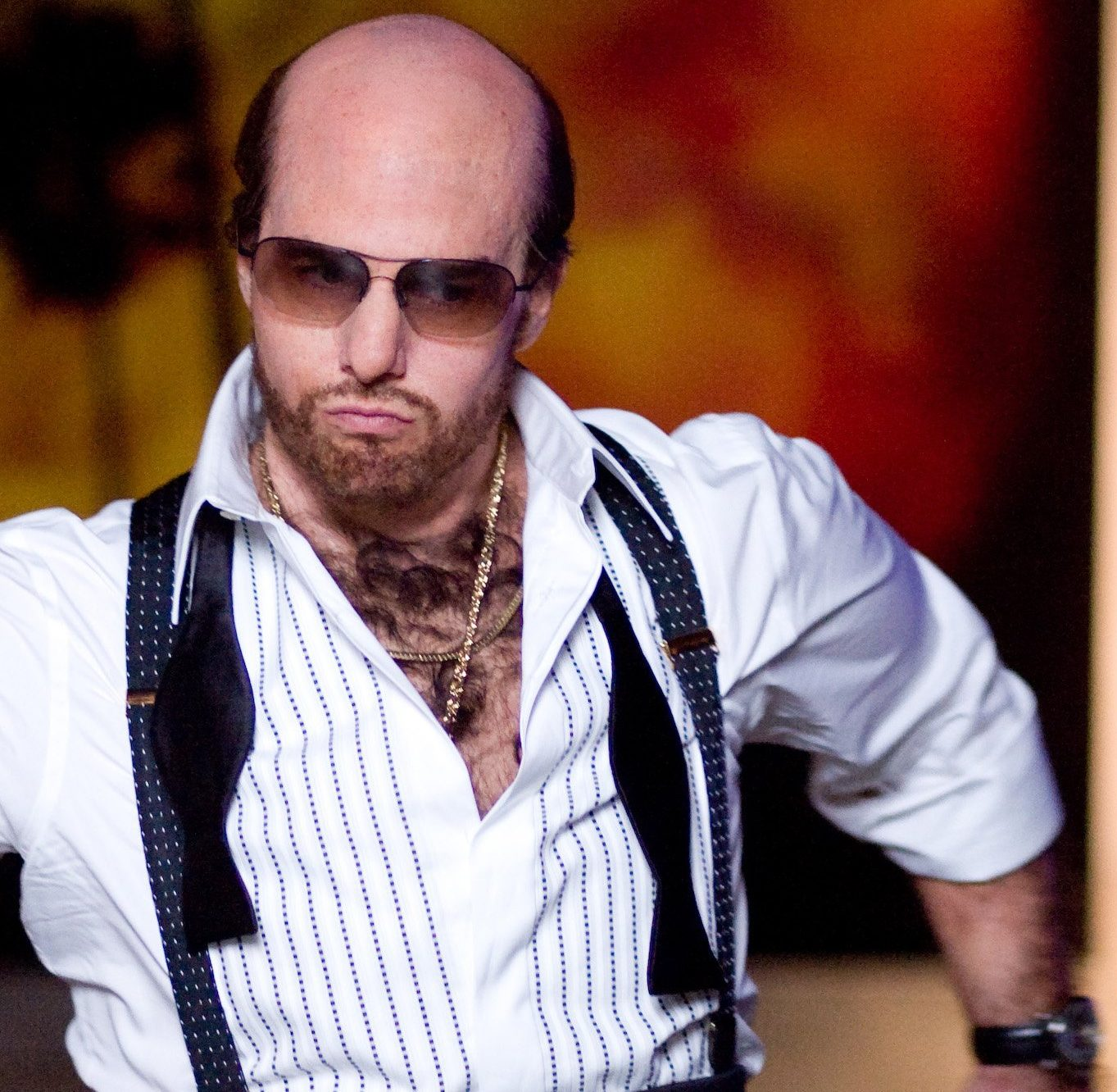 Les Grossman e1617198713295 30 Actor Transformations So Extreme You Didn't Even Recognise Them