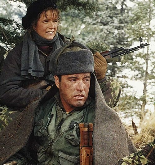 20 Things You Probably Didn't Know About Red Dawn