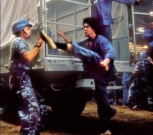 MV5BMWNiZjdhMzItMWNkOS00YzUwLTkxZTEtM2UxZDE2ZjQ4YzhlXkEyXkFqcGdeQXVyMTc3MjY3NTY@. V1 1 e1615290083320 20 Things You Might Not Have Realised About The 1994 Street Fighter Movie