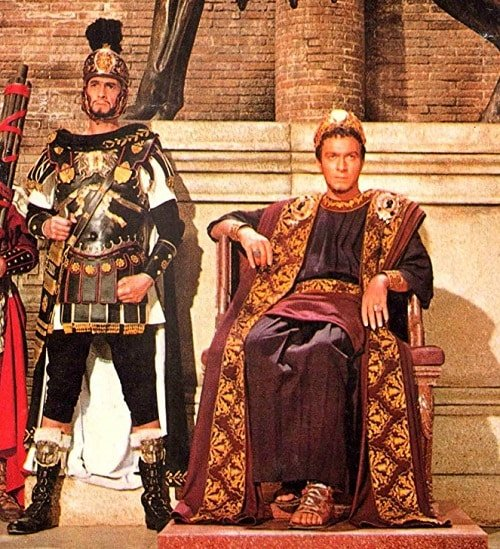 Mel Gibson Could Have Been Maximus, And 19 Other Things You Didn't Know About Gladiator