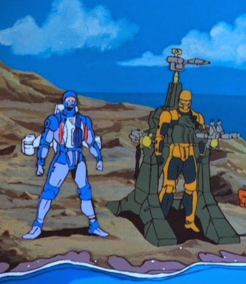 20 80s Cartoons You Loved But Had Completely Forgotten About