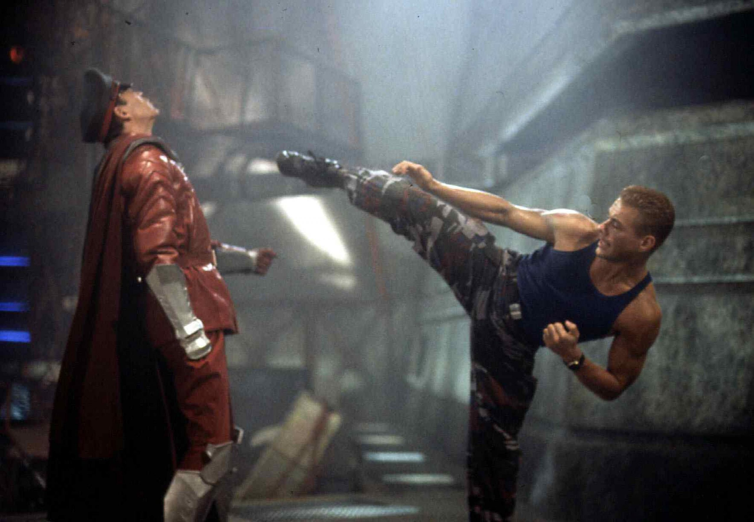 NINTCHDBPICT000420880701 scaled 20 Things You Might Not Have Realised About The 1994 Street Fighter Movie