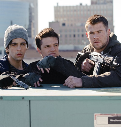 RED jumbo 20 Things You Probably Didn't Know About Red Dawn