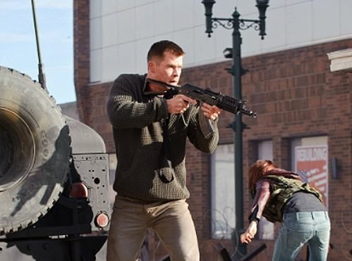 Red dawn remake 2 e1617662962979 20 Things You Probably Didn't Know About Red Dawn