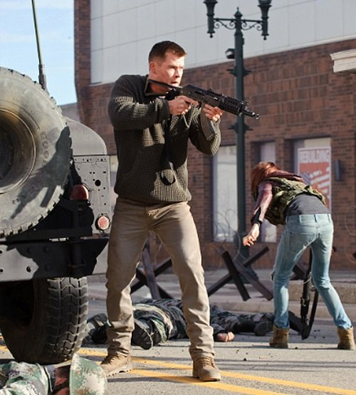 Red dawn remake 2 20 Things You Probably Didn't Know About Red Dawn