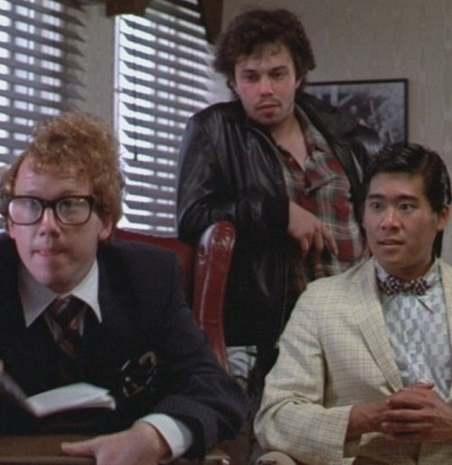 Revenge of the Nerds 1984 80s films 25841664 1280 720 20 Things You Never Knew About Revenge of the Nerds