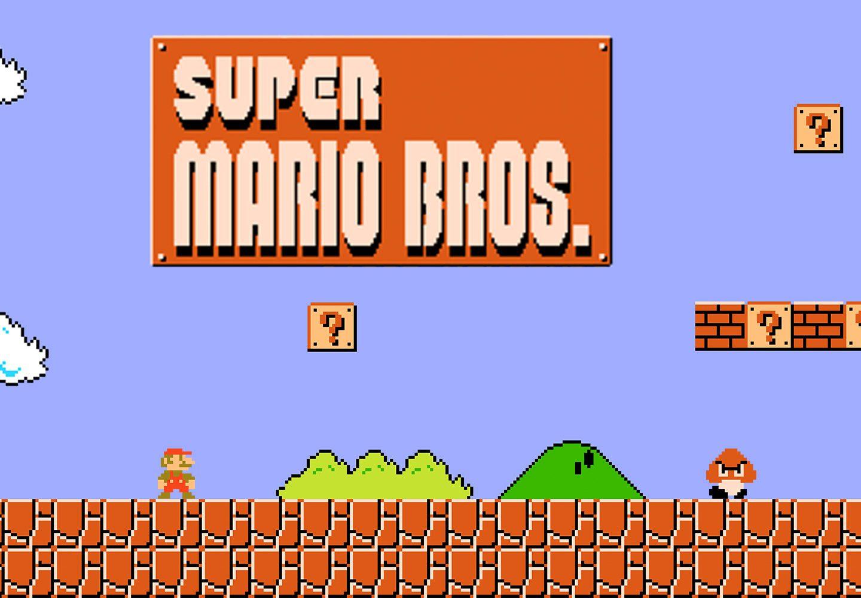 SI 3DSVC SuperMarioBros e1626694534331 It's-a 20 Crazy Facts About Super Mario Bros: The Movie