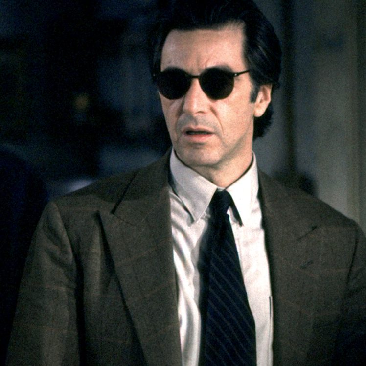 Scent of a Woman Al Pacino 06 e1576160439721 20 Oscar-Worthy Facts About Scent Of A Woman