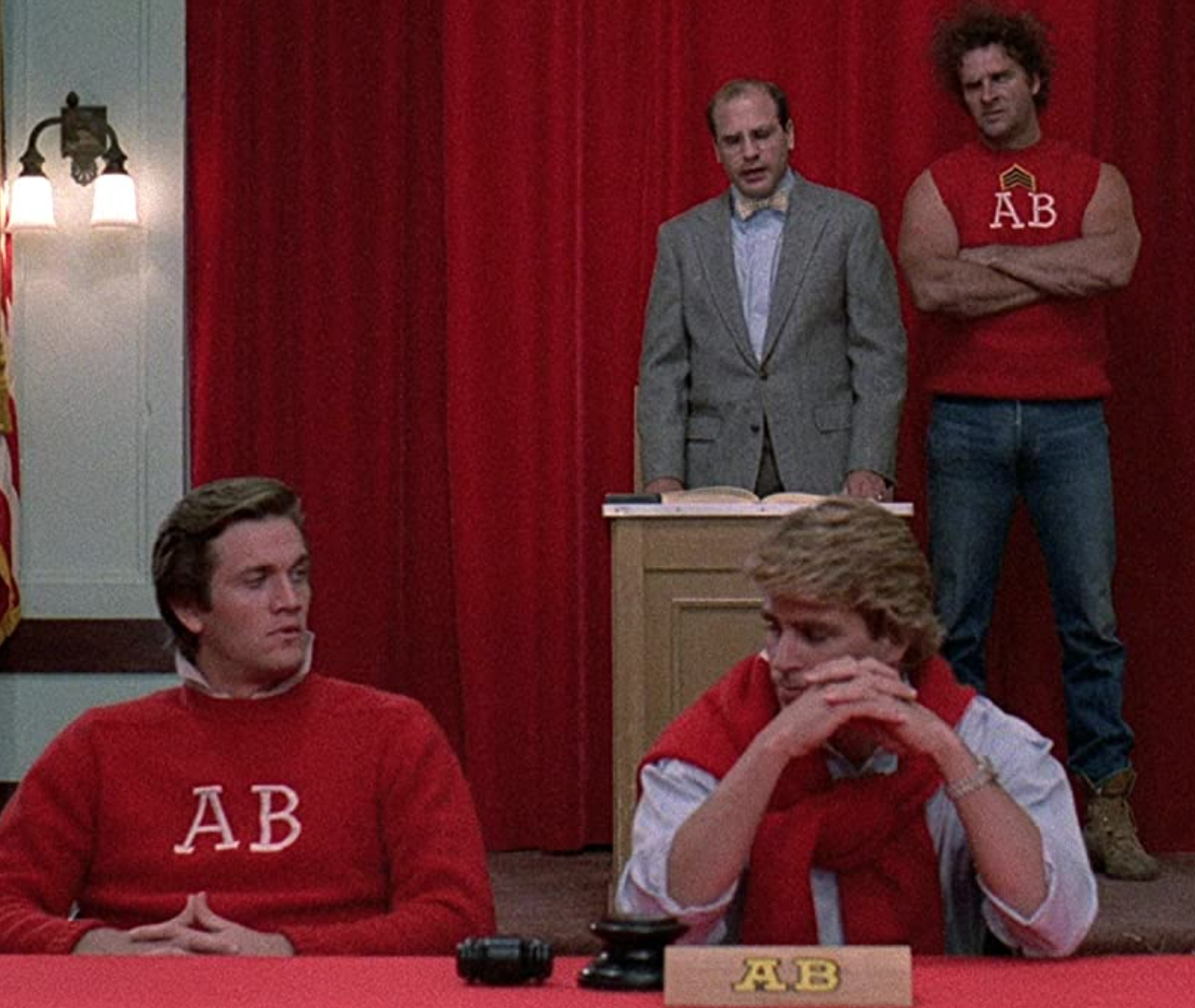 Screen Shot 2021 03 22 at 12.23.18 pm e1616415850979 20 Things You Never Knew About Revenge of the Nerds