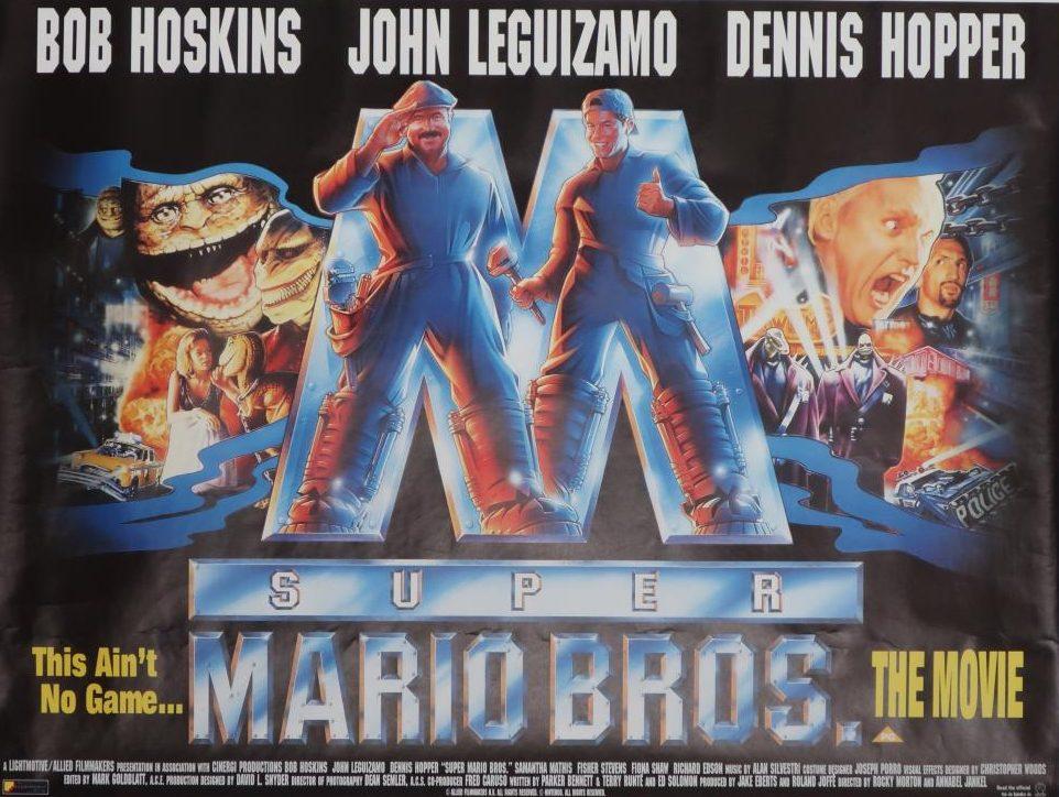 Super Mario Bros 2 e1626706342332 It's-a 20 Crazy Facts About Super Mario Bros: The Movie