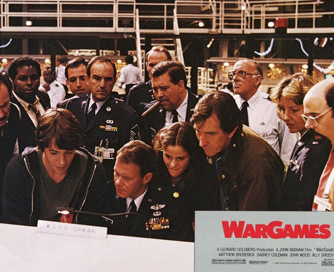 WarGames 724384436 large e1617711095360 Shall We Play A Game? Here Are 20 Facts About WarGames!