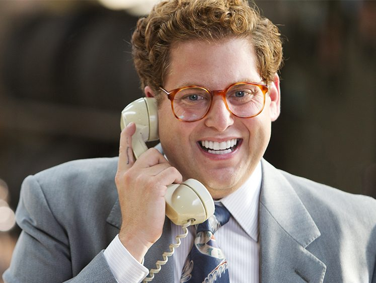 academy award nominee jonah hill e1616580998669 30 Actor Transformations So Extreme You Didn't Even Recognise Them