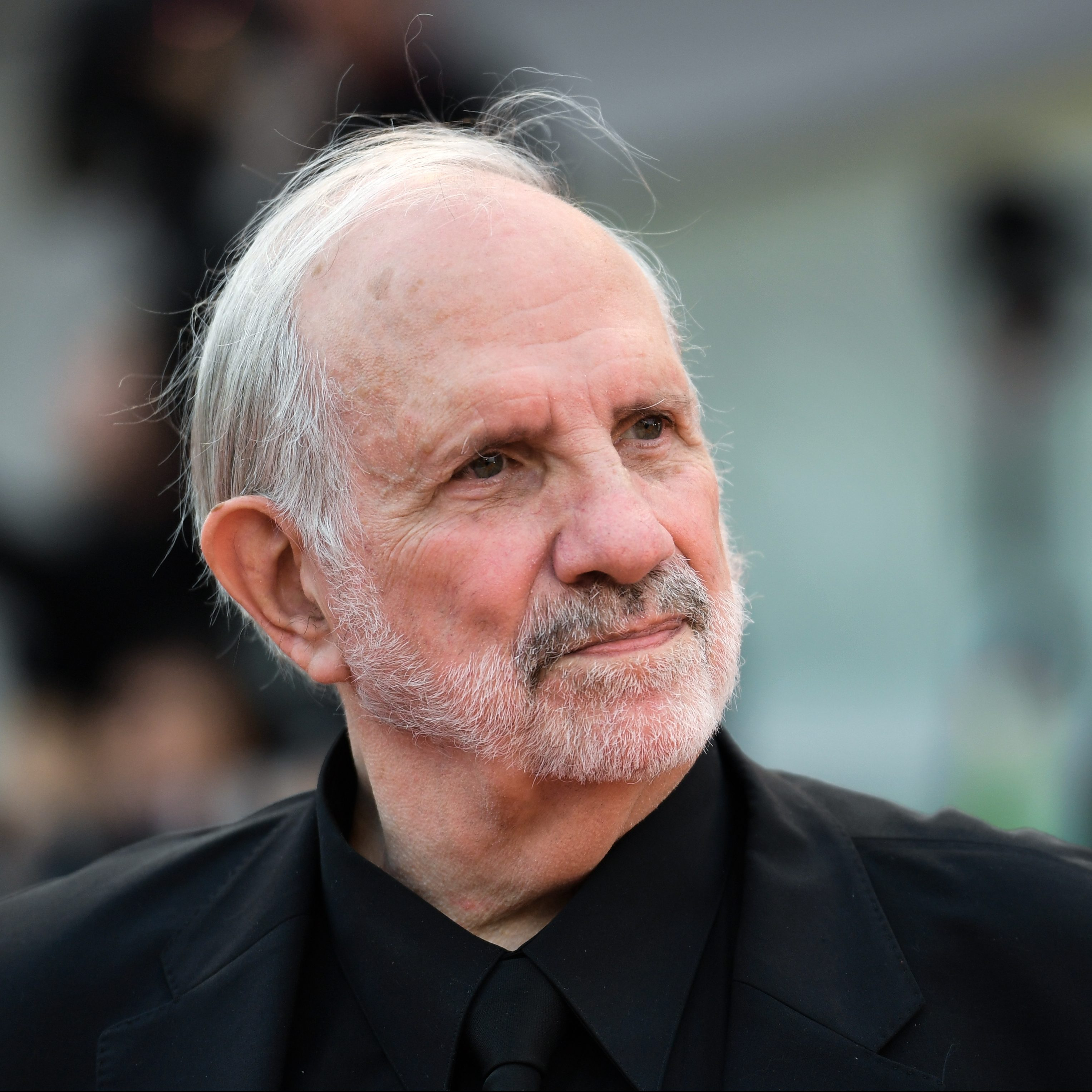 afp US Film director brian De palma Venice 29aug19 e1574769443421 Stay Tuned For 20 Amazing Facts About The Truman Show
