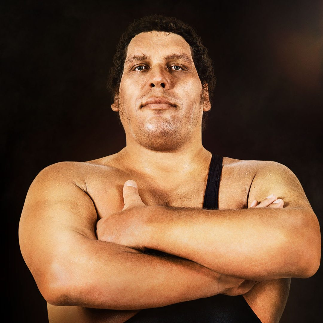 andre the giant ka 1920 e1574085373217 Macaulay Culkin's Million Dollar Payday, And 19 More Facts About My Girl
