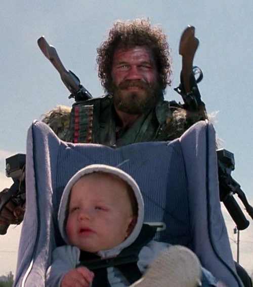 arizona junior 390 4ea5d51ea34d4b37d200078d 1320456872 20 Things You Might Not Have Known About The Coen Brothers' Raising Arizona