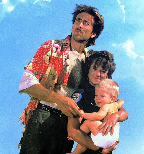 article 2662543 1A85A94900000578 20 Things You Might Not Have Known About The Coen Brothers' Raising Arizona