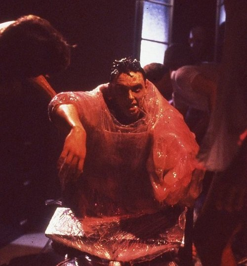 blob13 20 Freaky Facts About The 1988 Remake Of The Blob