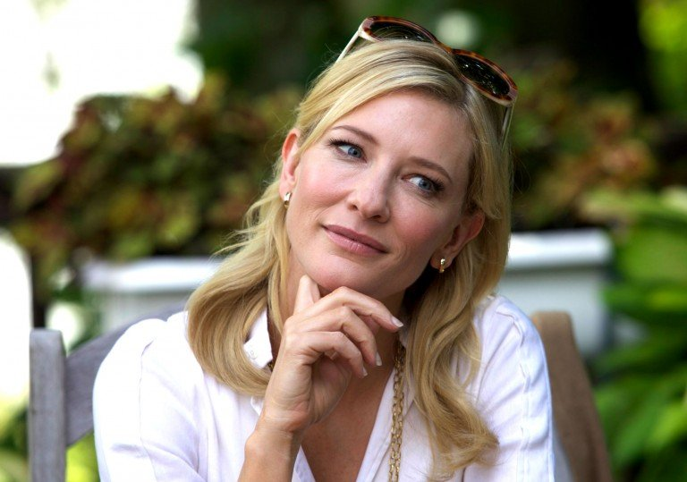 blue jasmine review 768x539 c default 30 Actor Transformations So Extreme You Didn't Even Recognise Them