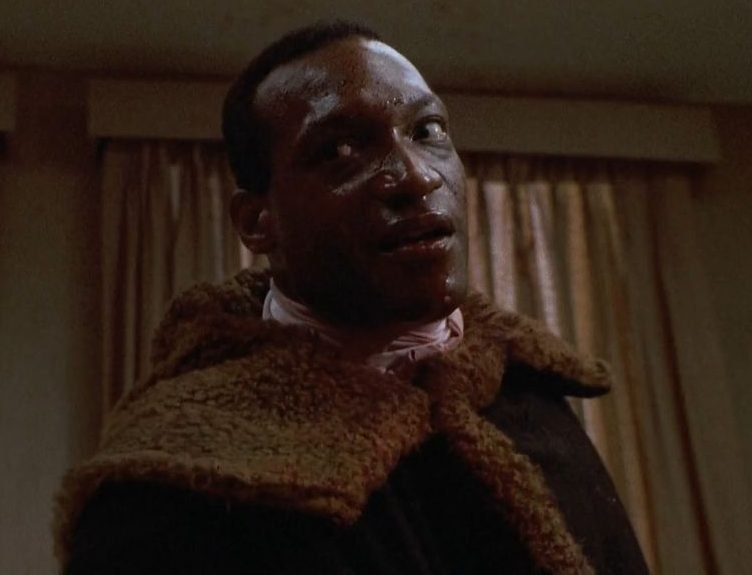 candyman 10 e1629794392477 20 Things You Didn't Know About Candyman
