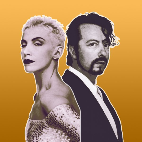 eurythmics 20 Sweet Facts About Pop Icons Eurythmics