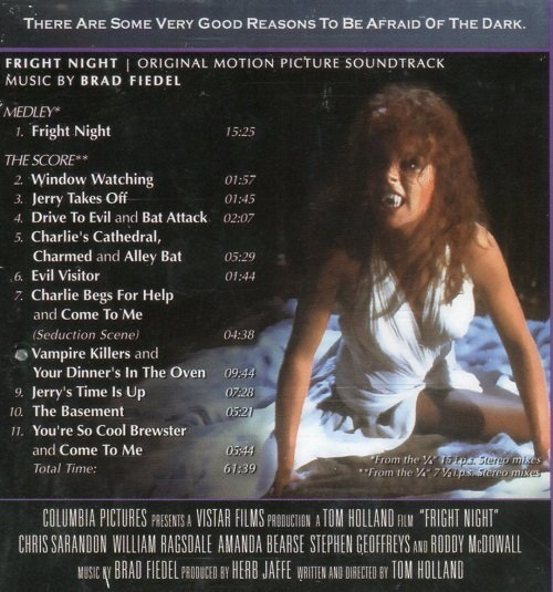 fright753 20 Scary Facts You Probably Never Knew About Fright Night