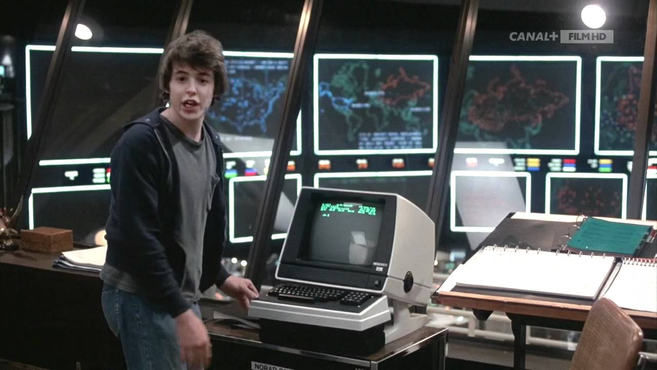 g1 Shall We Play A Game? Here Are 20 Facts About WarGames!