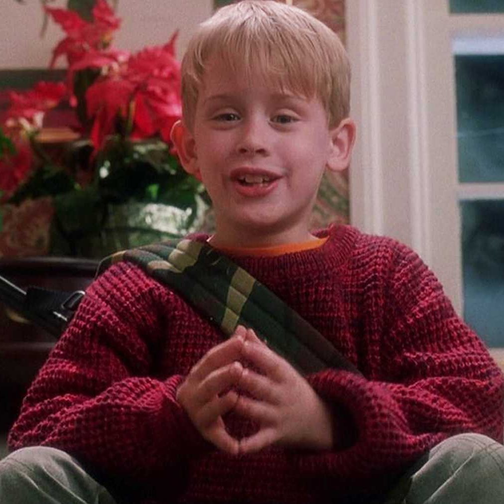 home alone again e1574084949325 30 Things You Probably Didn't Know About National Lampoon's Christmas Vacation