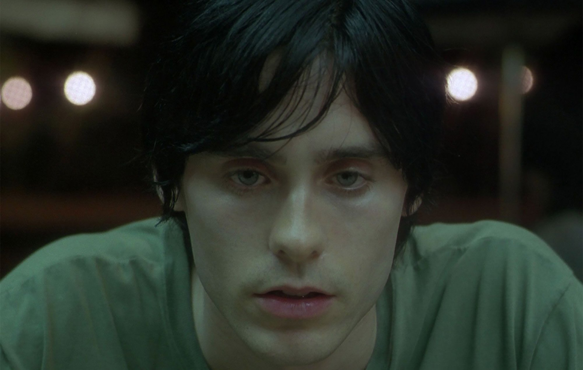 jared leto requiem for a dream 30 Actor Transformations So Extreme You Didn't Even Recognise Them