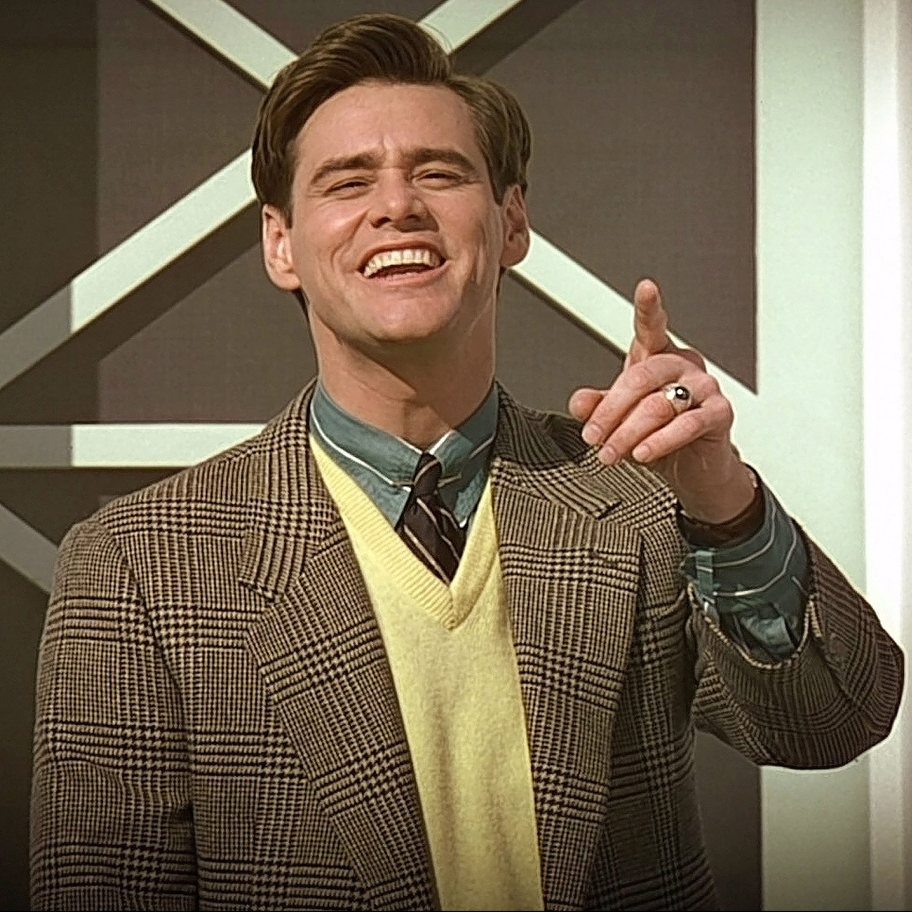 jim carrey truman show e1574770723880 Stay Tuned For 20 Amazing Facts About The Truman Show