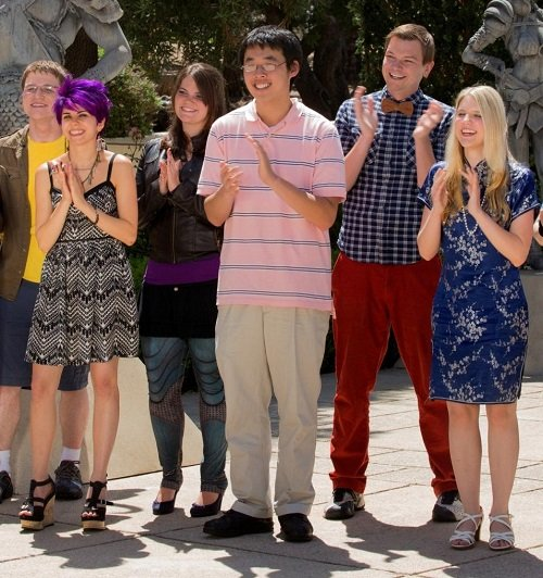 king of the nerds season 2 contestants 20 Things You Never Knew About Revenge of the Nerds