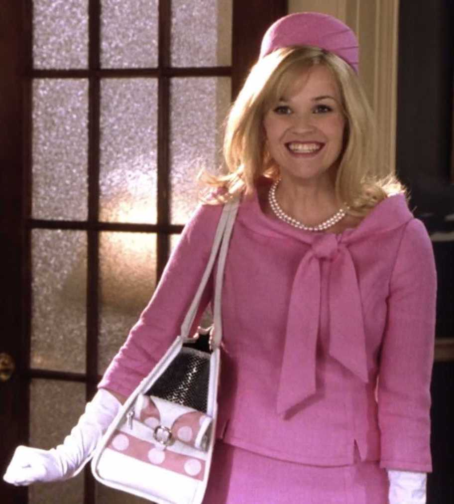 legally blonde 2 20 Things You Might Not Have Known About 80s Rom-Com Classic Overboard