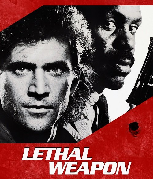 lethal weapon 53583498ce64b 20 Things You Probably Didn't Know About Action Buddy Movie The Last Boy Scout