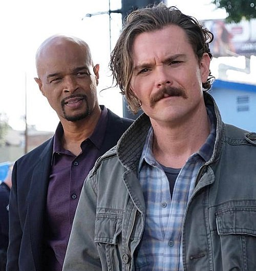 lethal weapon apology pic 20 Things You Probably Didn't Know About Action Buddy Movie The Last Boy Scout