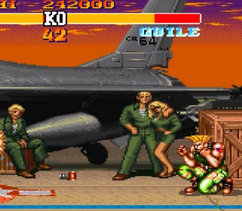 maxresdefault 85 e1615286228658 20 Things You Might Not Have Realised About The 1994 Street Fighter Movie